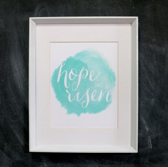 Little Light Prints Hope