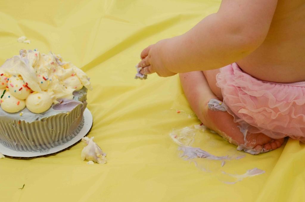 cake smash. blog 4