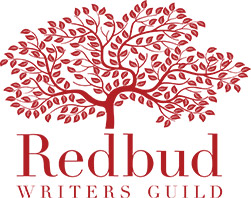 Redbud Writers Guild Logo