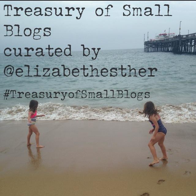 Treasury of Small Blogs
