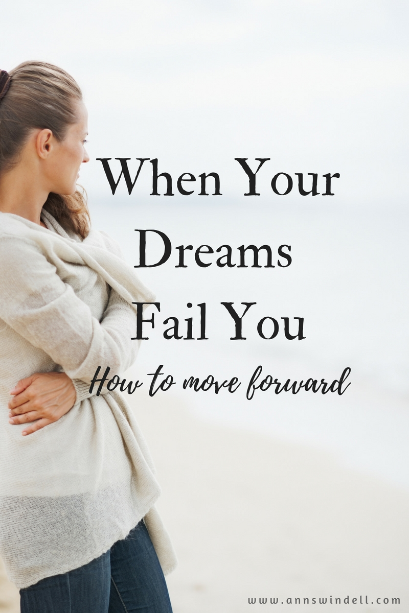 When Our Dreams Fail Us at www.annswindell.com