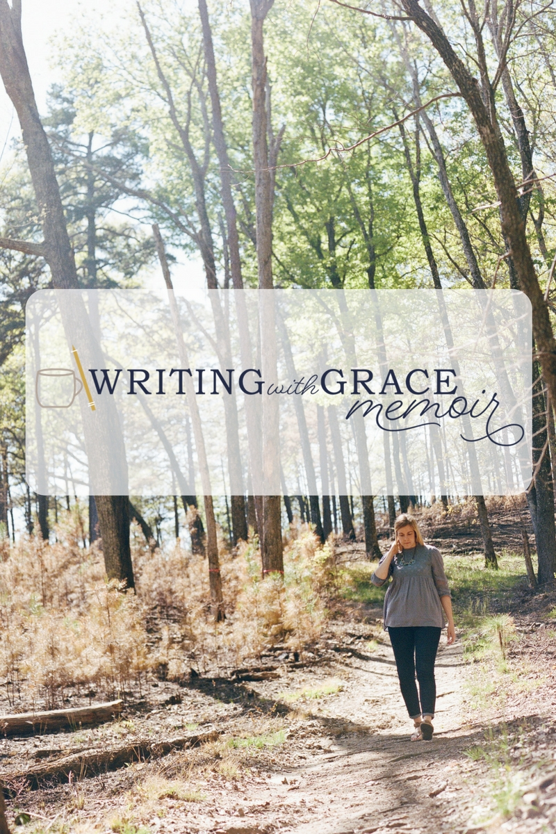 Write Your Story www.writingwithgrace.com